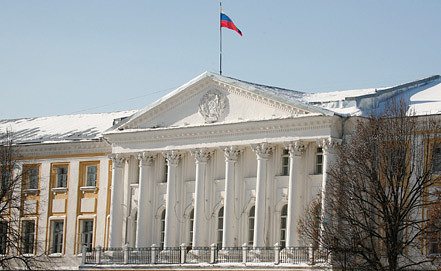 Фото ИТАР-ТАСС/Владимир Смирнов