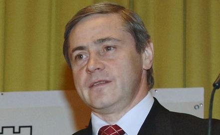 Павел Рожков. Фото ИТАР-ТАСС/Сергей Саверкин