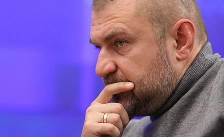 Кирилл Кабанов. Фото ИТАР-ТАСС/ Александра Краснова
