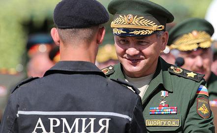 Фото из архива ИТАР-ТАСС/ Артем Геодакян