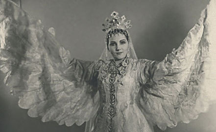 Фото bolshoi.ru/Б.Борисов/из музея Большого театра
