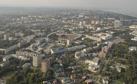 Фото ИТАР-ТАСС/Никитин Николай