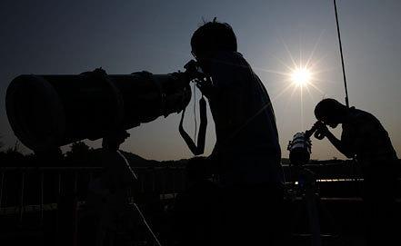Фото AP Photo/Lee Jin-man