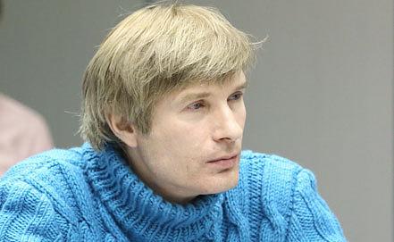 Николай Бондарик. Фото ИТАР-ТАСС/Антон Новодережкин