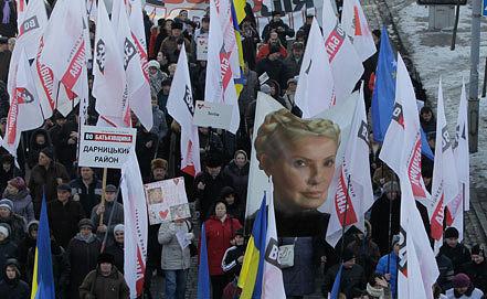 Фото AP/ Sergei Chuzavkov
