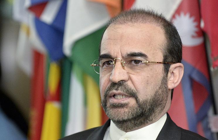 Реза Наджафи