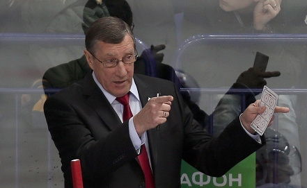 Валерий Белоусов. Фото ИТАР-ТАСС/Роман Кручини