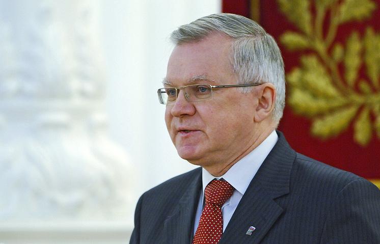 Александр Крутов