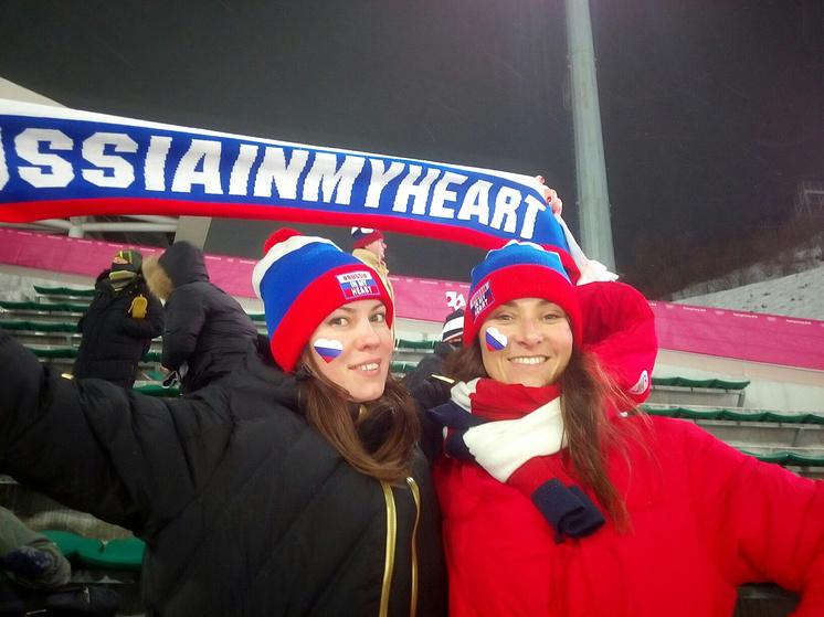 Наталья из Москвы и Екатерина из Санкт-Петербурга