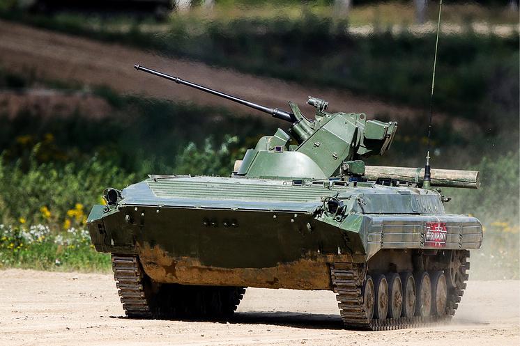 БМП-1АМ