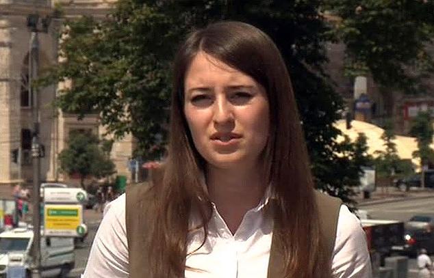 Tamara Nersesyan